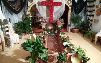 Cruces de Mayo presentadas a concurso by Rosalía Navarro – Segunda Parte