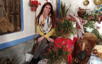 Cruces de Mayo presentadas a concurso by Rosalía Navarro – Primera Parte