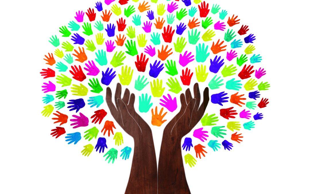 Jornada ALMERÍA 2030: Hacia la Normalización Social