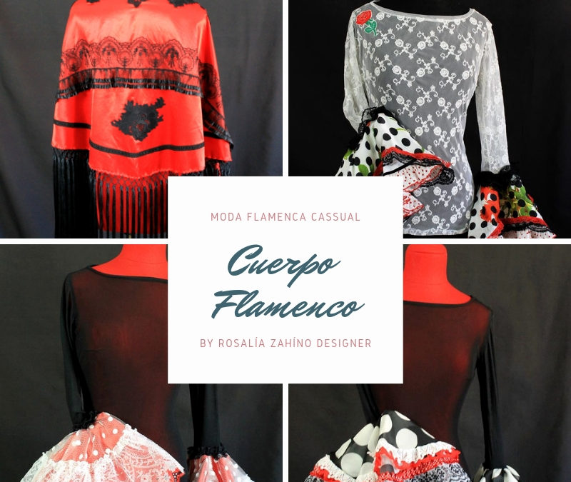 Cuerpo Flamenco!!!