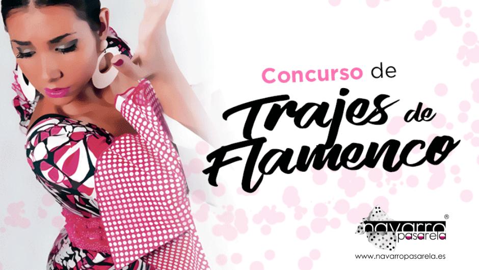 CONCURSOS Trajes de Flamenca y Traje Corto Feria 2019