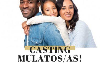 CERRADO — CASTING MULATOS (hombres, mujeres, niños y niñas) – Rodaje en Almería