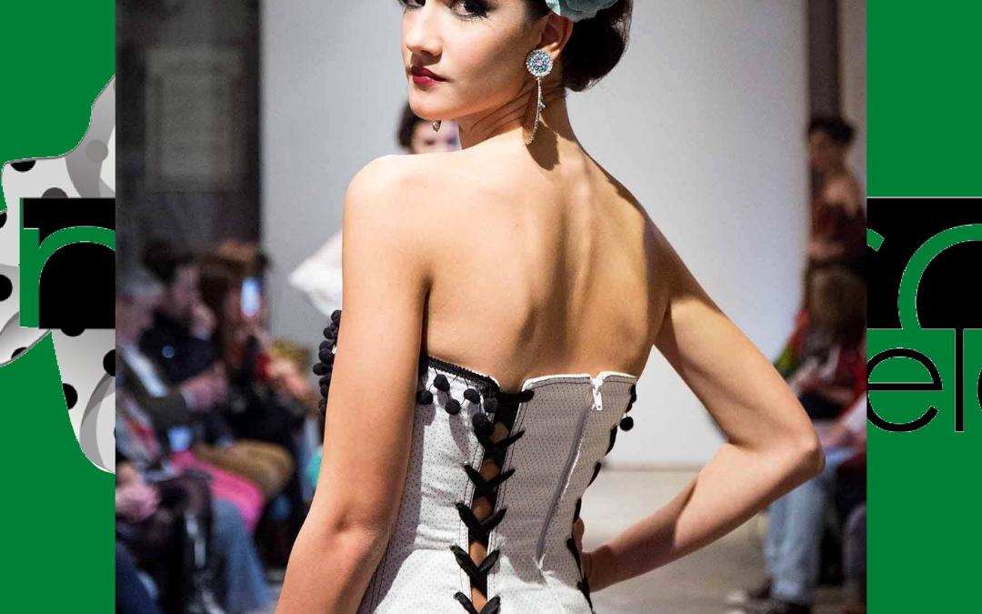 Moda Flamenca ¡Feliz Día de Andalucía!